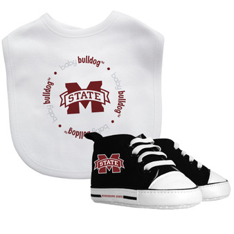 Mississippi State 2-Piece Gift Set