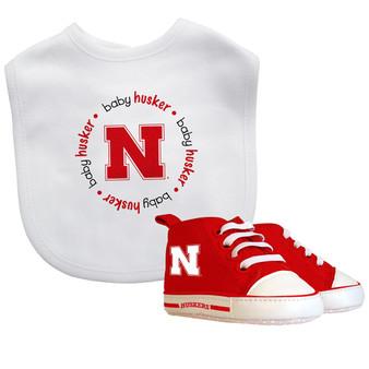 Nebraska 2-Piece Gift Set