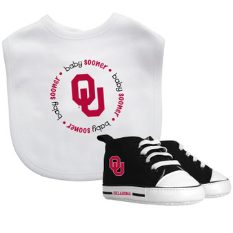 Oklahoma 2-Piece Gift Set
