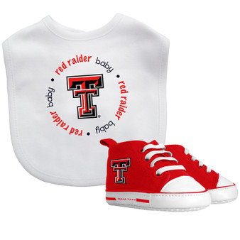 Texas Tech 2-Piece Gift Set