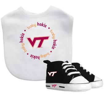 Virginia Tech 2-Piece Gift Set