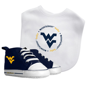 West Virginia 2-Piece Gift Set