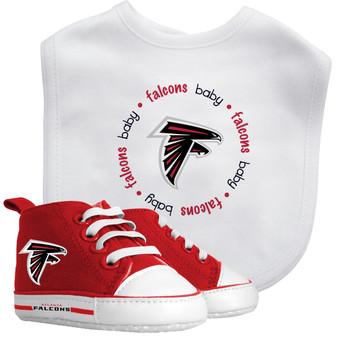 Atlanta Falcons 2-Piece Gift Set