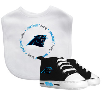 Carolina Panthers 2-Piece Gift Set