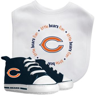 Chicago Bears 2-Piece Gift Set