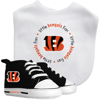 Cincinnati Bengals 2-Piece Gift Set
