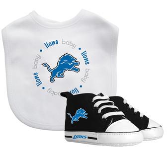 Detroit Lions 2-Piece Gift Set