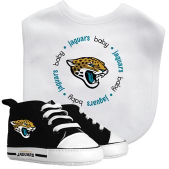 Jacksonville Jaguars 2-Piece Gift Set