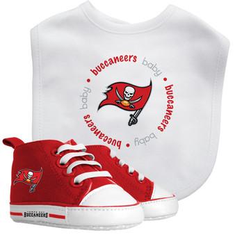 Tampa Bay Buccaneers 2-Piece Gift Set