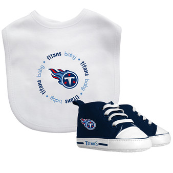Tennessee Titans 2-Piece Gift Set