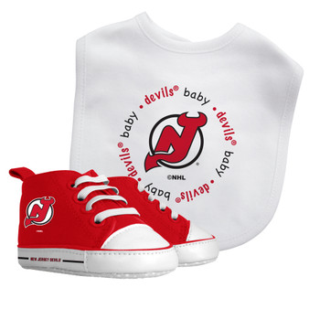 New Jersey Devils 2-Piece Gift set