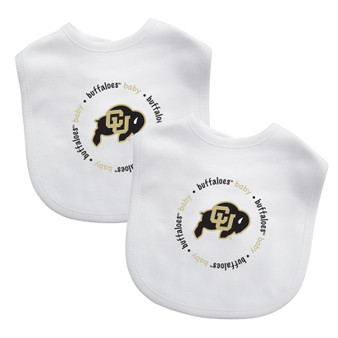 Colorado 2-Pack Bibs