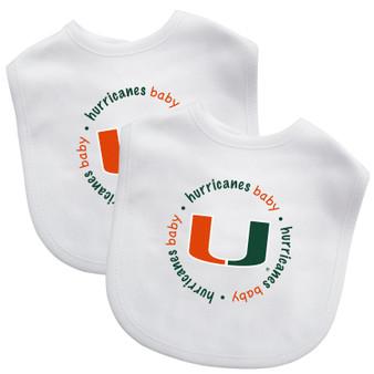 Miami 2-Pack Bibs