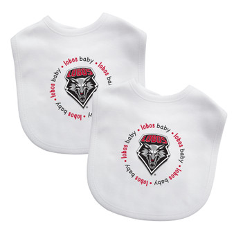 New Mexico 2-Pack Bibs