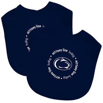 Penn State 2-Pack Bibs