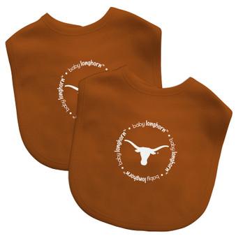 Texas 2-Pack Bibs