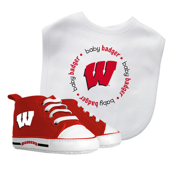 Wisconsin 2- Piece Gift Set