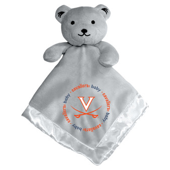 Virginia Security Bear Gray