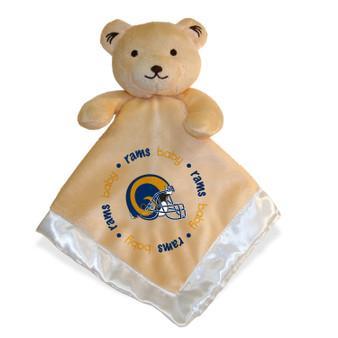 Baby Fanatics NFL Los Angeles Rams Security Bear - Vintage