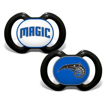 Orlando Magic 2-Pack Pacifier