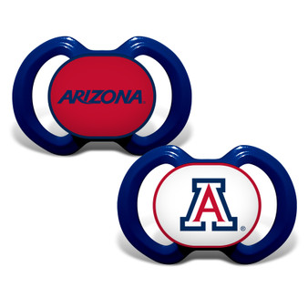 Arizona 2-Pack Pacifier