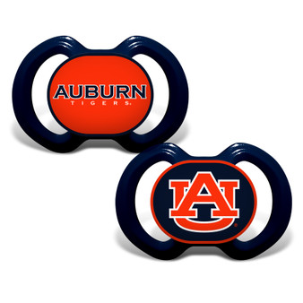 Auburn 2-Pack Pacifier