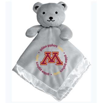 Baby Fanatics NCAA Minnesota Security Bear - Gray