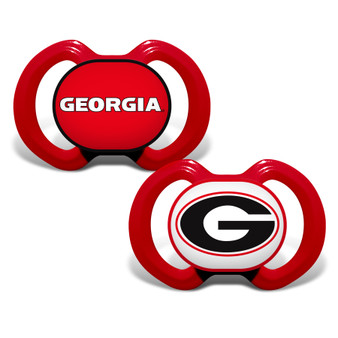 Georgia 2-Pack Pacifier