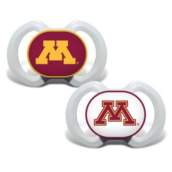 Minnesota 2-Pack Pacifier
