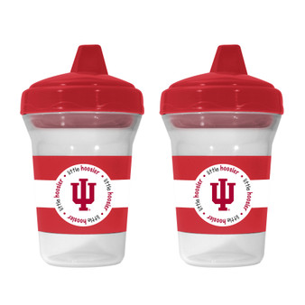 Indiana 2-Pack Sippy Cup