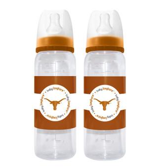 Texas Baby Bottle 2-Pack