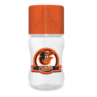 Baltimore Orioles 1-Pack Baby Bottle