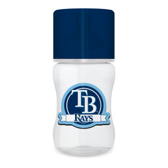 Tampa Bay Rays 1-Pack Baby Bottle