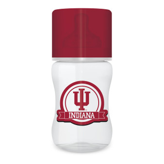 Indiana 1-Pack Baby Bottle