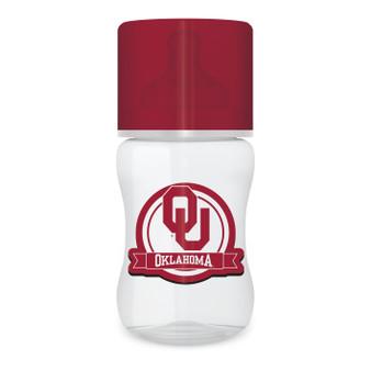 Oklahoma 1-Pack Baby Bottle