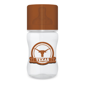 Texas 1-Pack Baby Bottle