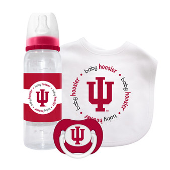 Indiana 3-Piece Gift Set