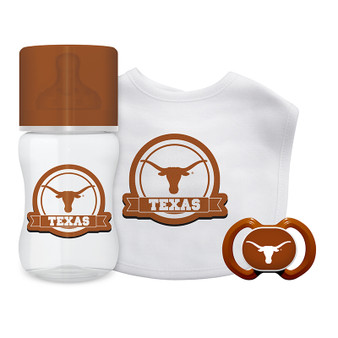 Texas 3-Piece Gift Set