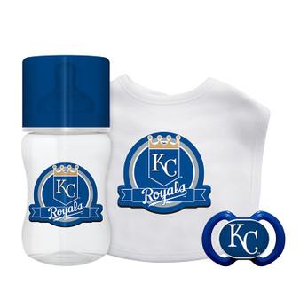 Kansas City Royals 3-Piece Gift Set
