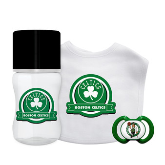 Boston Celtics 3-Piece Gift Set