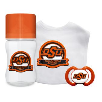 Oklahoma State 3-Piece Gift Set