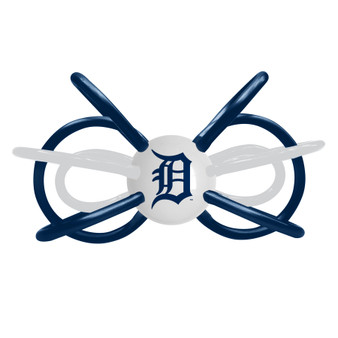 Detroit Tigers Winkel Teether/Rattle