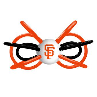 San Francisco Giants Winkel Rattle