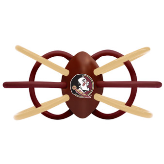 Florida State Winkel Teether/Rattle