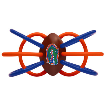 Florida Winkel Teether/Rattle