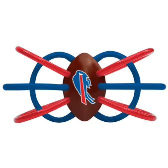 Buffalo Bills Winkel Teether/Rattle