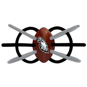 Philadelphia Eagles Winkel Rattle