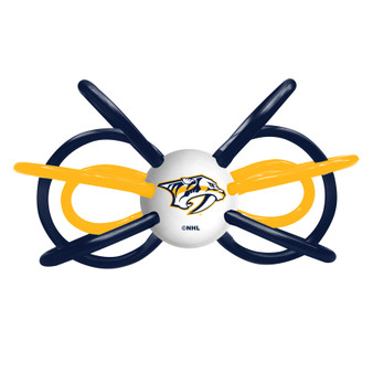 Nashville Predators Winkel Rattle