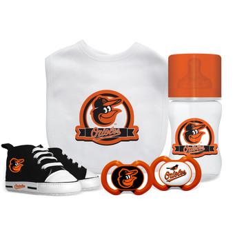 Baltimore Orioles 5-Piece Gift Set