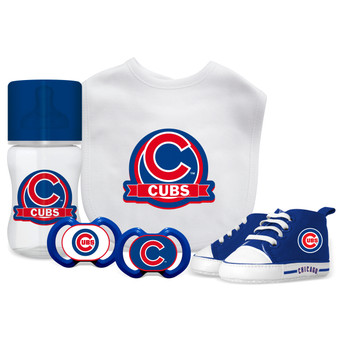 Chicago Cubs 5-Piece Gift Set